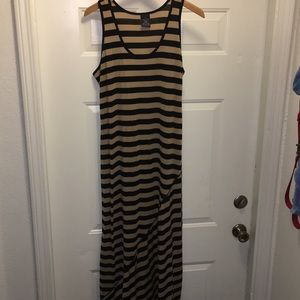Women's Maxi Tank Dress